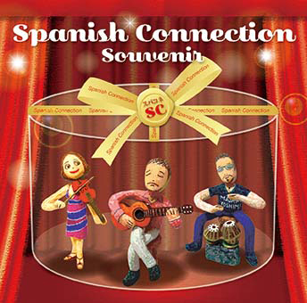 "Spanish Connection ""Souvenir(スーべニール)""LIVE TOUR 2019_a0385369_17575985.jpg"