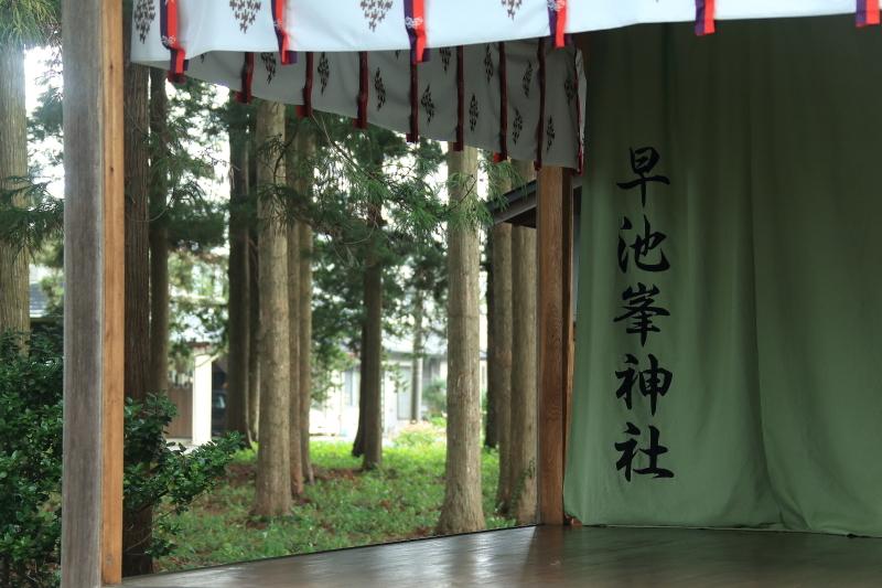 早池峯神社(土橋)例大祭 2019.08.17_f0075075_04593930.jpg