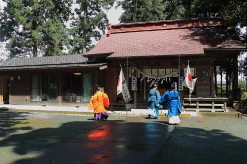 早池峯神社(土橋)例大祭 2019.08.17_f0075075_05025636.jpg