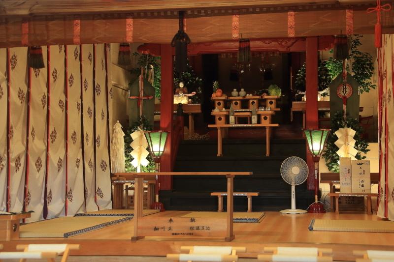 早池峯神社(土橋)例大祭 2019.08.17_f0075075_05064130.jpg