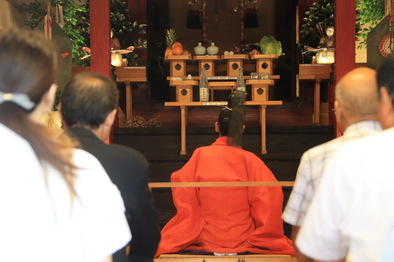 早池峯神社(土橋)例大祭 2019.08.17_f0075075_05071281.jpg