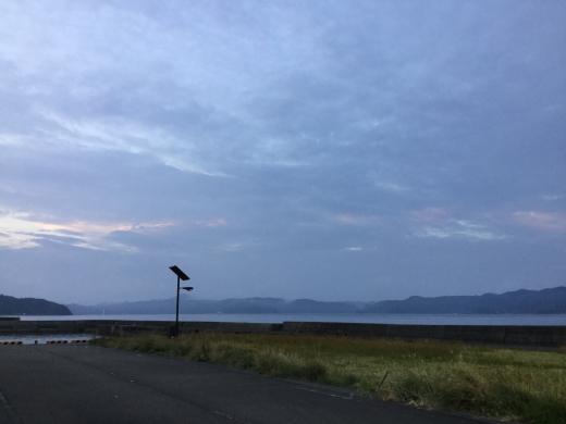 夕方から雨らしい_d0053180_06124242.jpg