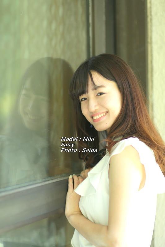 Miki ~庄内緑地公園 / フェアリー_f0367980_15252701.jpg