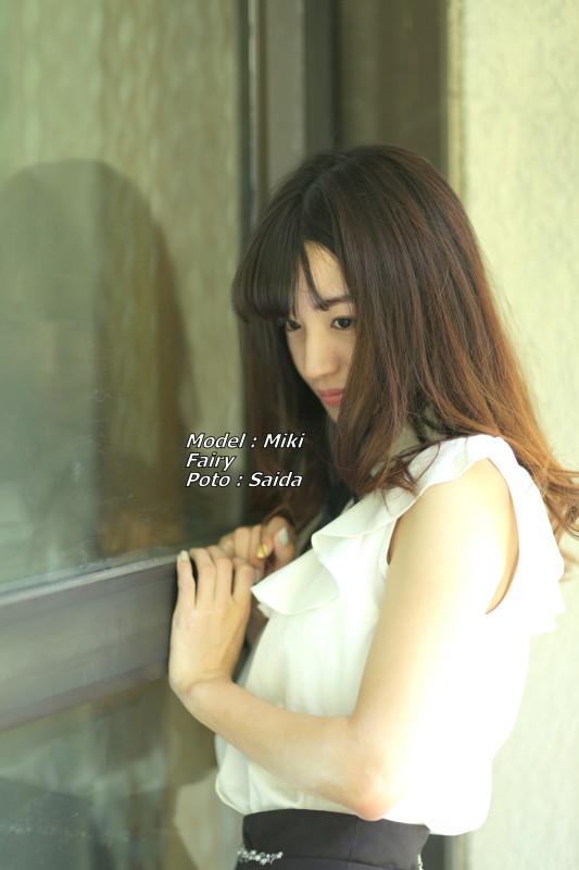 Miki ~庄内緑地公園 / フェアリー_f0367980_15254279.jpg