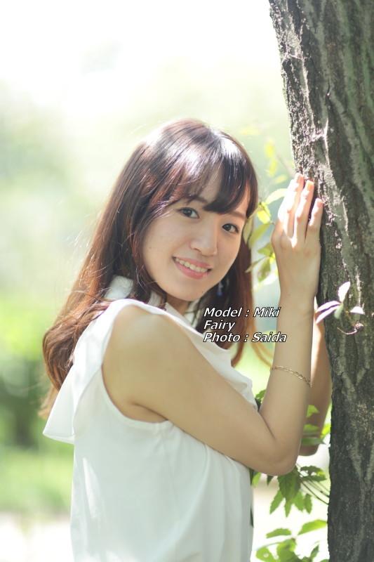 Miki ~庄内緑地公園 / フェアリー_f0367980_15260551.jpg