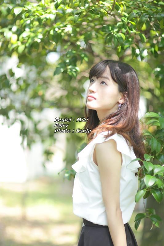 Miki ~庄内緑地公園 / フェアリー_f0367980_15262363.jpg