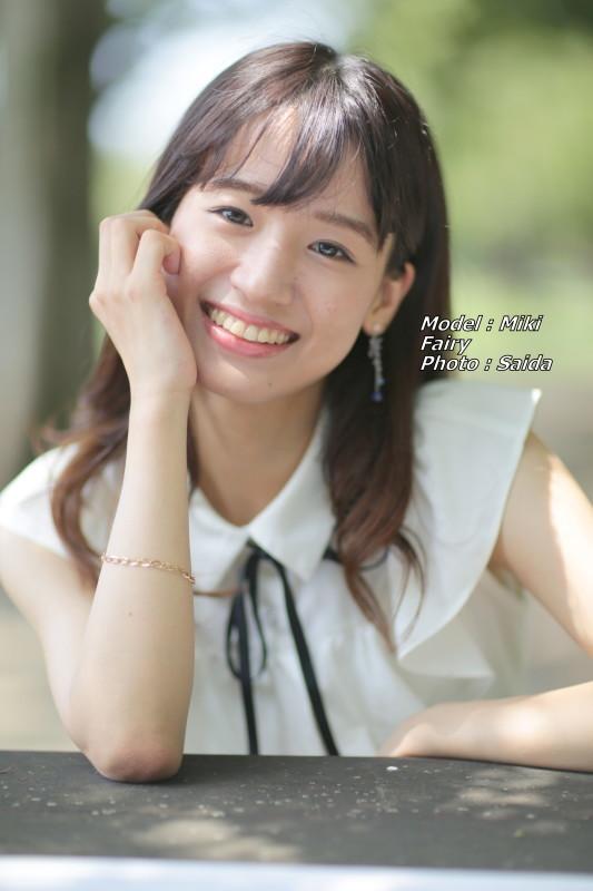 Miki ~庄内緑地公園 / フェアリー_f0367980_15263908.jpg