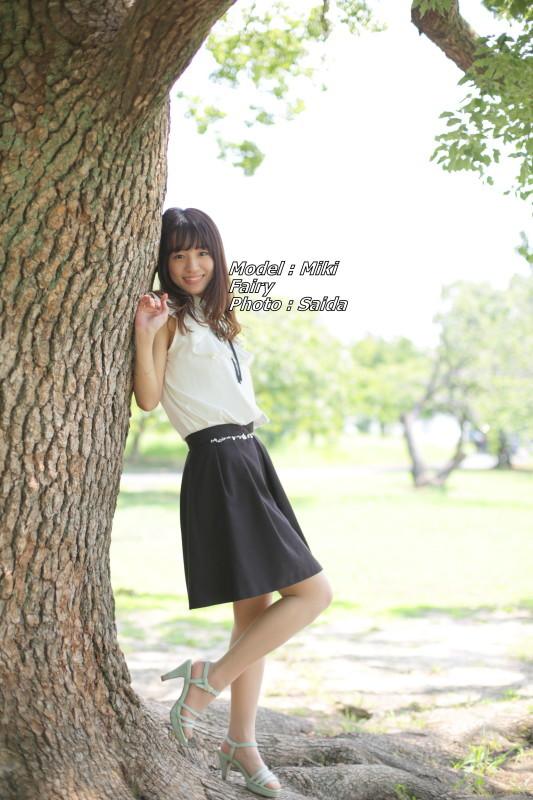 Miki ~庄内緑地公園 / フェアリー_f0367980_15271274.jpg