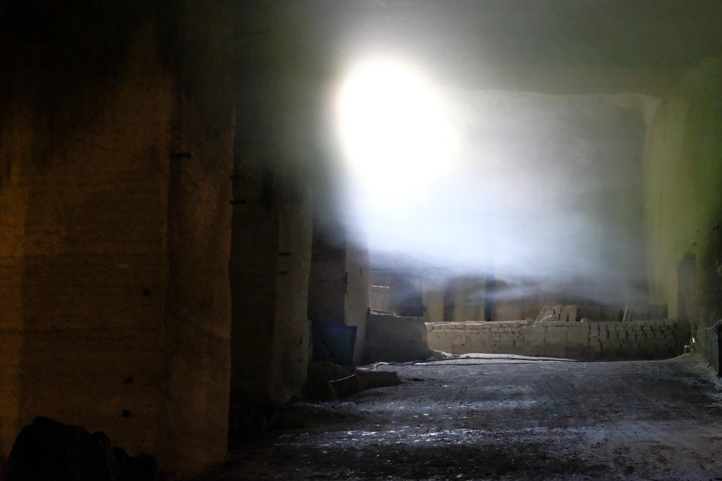 大谷石と巨大地下空間 <2> 2019・08・17_e0143883_03451360.jpg