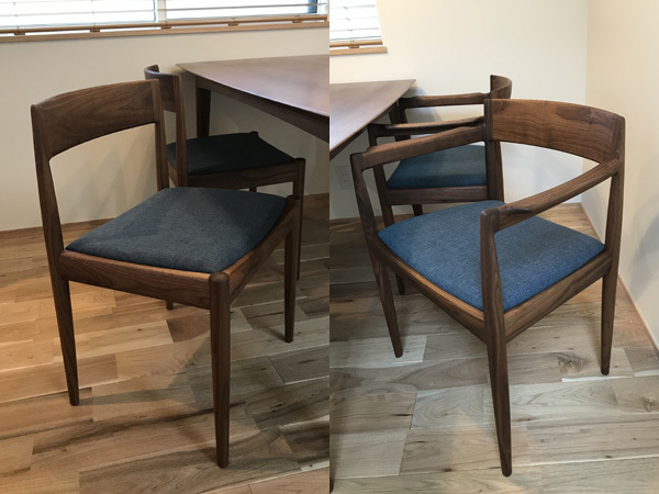 家具納品(椅子選びの形と素材)_f0264887_22160056.jpg