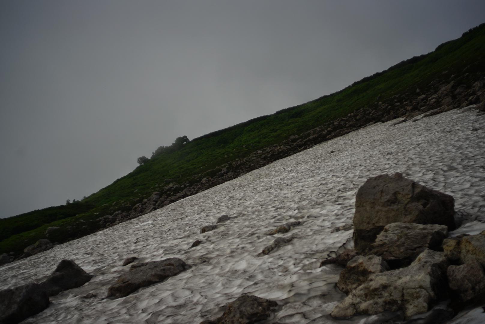 フィールドレポート 銀泉台~層雲峡_d0198793_16255894.jpg
