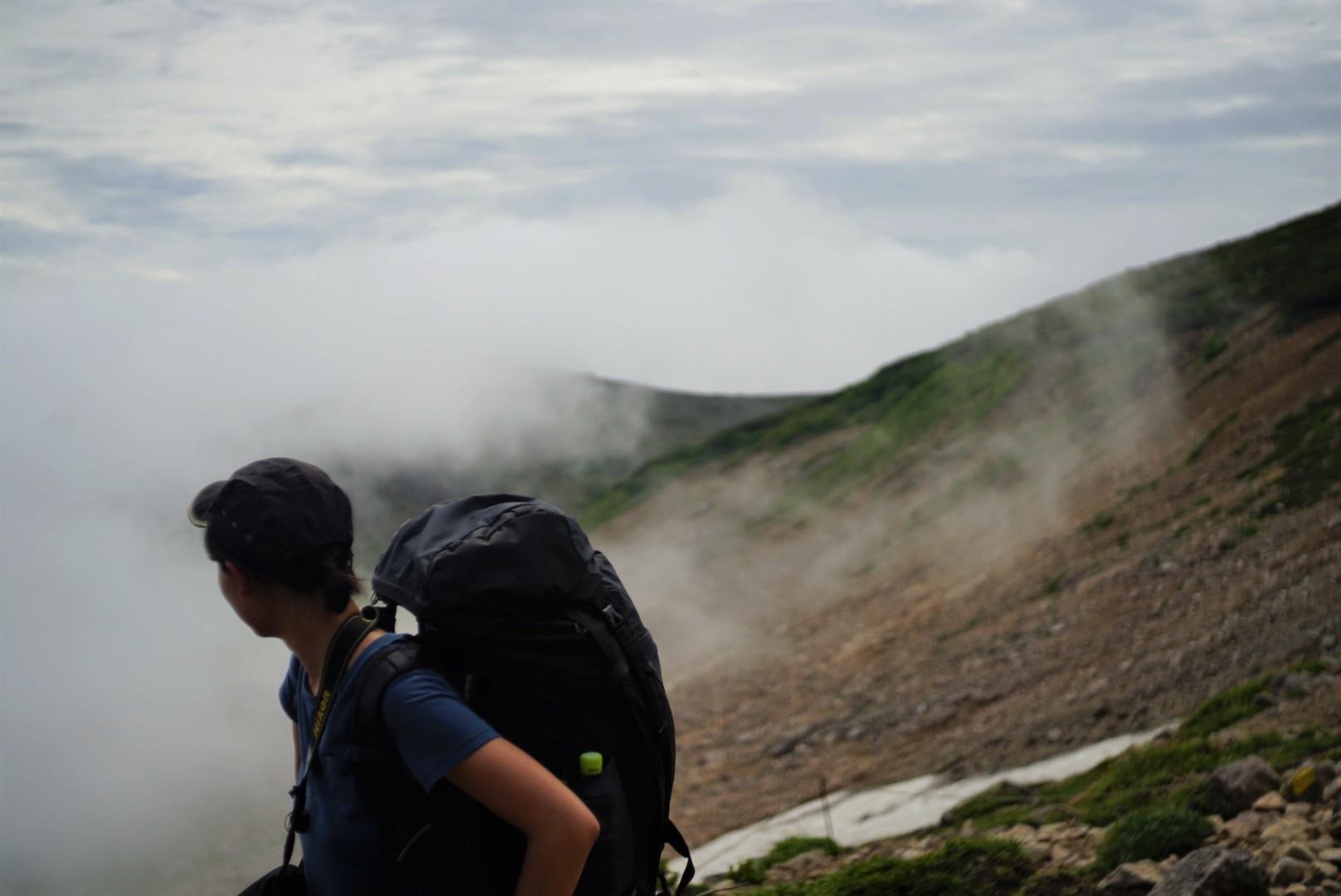 フィールドレポート 銀泉台~層雲峡_d0198793_16411043.jpg