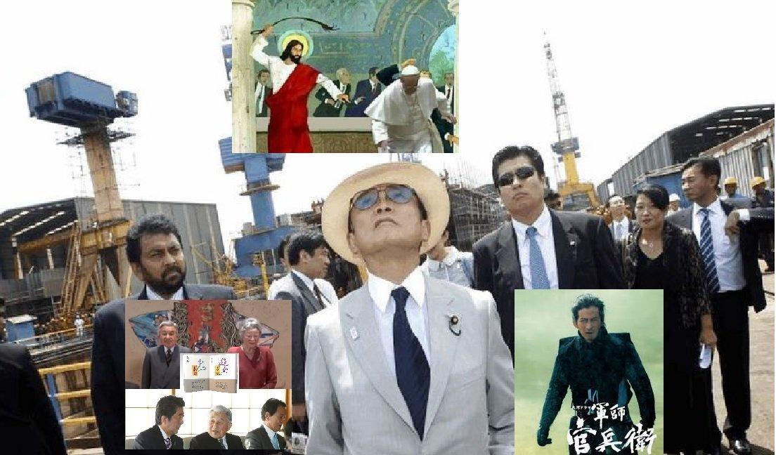 NHKが暴露した226事件の真相:海軍トップの伏見宮らが10年前から計画した自作自演の軍部(主に陸軍)と国会(政治)完全乗っ取りクーデター事件!内奏を使い再軍備化と憲法改正も!_e0069900_10170137.jpg