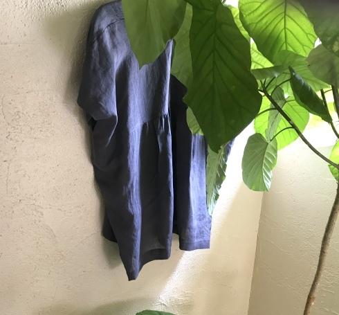 Tシャツ代わりにブラウスを!_b0018004_12191377.jpeg