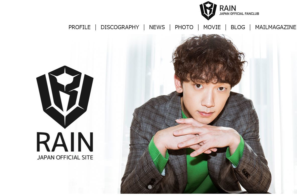 『RAIN 2gether 2019 Fanmeeting in Japan』の開催が決定_c0047605_23502822.jpg