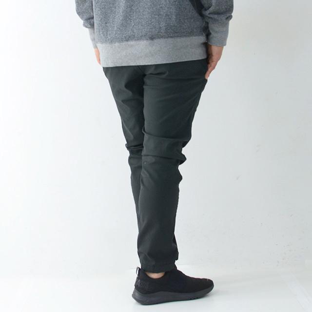 ◯STUDIO ORIBE [スタジオオリベ] CLIMBING PANTS [クライミングパンツ] [CL05]「キレイめなイージーパンツ /アウトドアパンツ」 MEN\'S/LADY\'S_f0051306_18053108.jpg