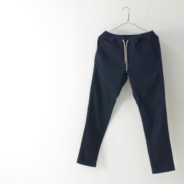 ◯STUDIO ORIBE [スタジオオリベ] CLIMBING PANTS [クライミングパンツ] [CL05]「キレイめなイージーパンツ /アウトドアパンツ」 MEN\'S/LADY\'S_f0051306_18053138.jpg