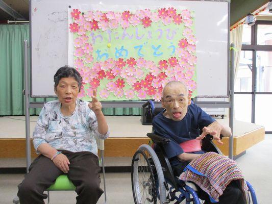 8/18 誕生日喫茶_a0154110_16181111.jpg