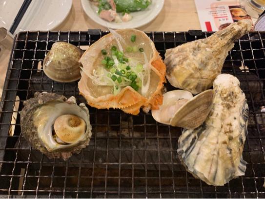 食べ歩き日記(ライブ編)_f0085810_16213396.jpg