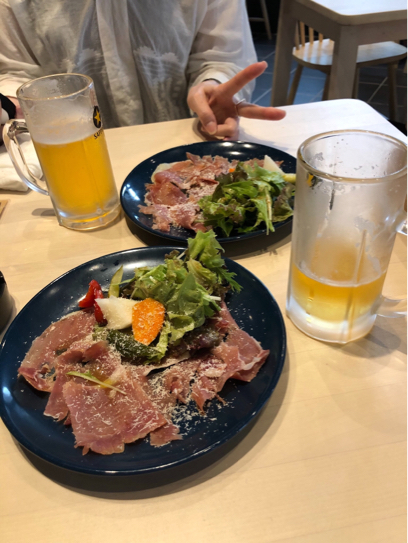 食べ歩き日記(ライブ編)_f0085810_16235800.jpg