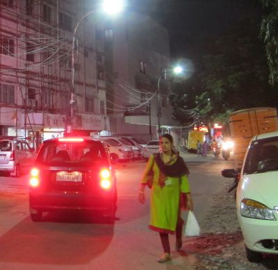 南インドの女性_d0126116_16584898.jpg