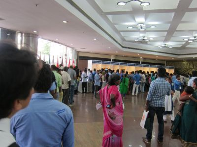 南インドの女性_d0126116_16590281.jpg