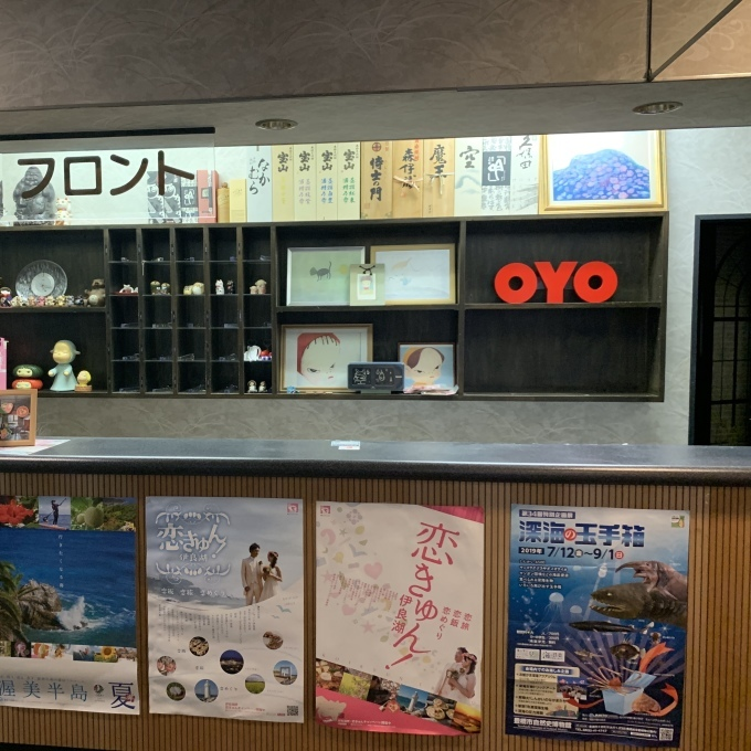 OYO Hotel パートナー_b0151724_23183994.jpeg