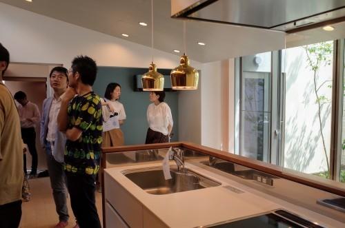 杉並2世帯住宅 成瀬・猪熊建築設計事務所_d0004728_11414264.jpg