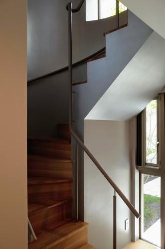杉並2世帯住宅 成瀬・猪熊建築設計事務所_d0004728_11445410.jpg
