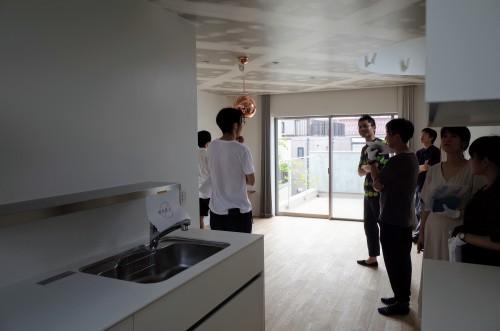 杉並2世帯住宅 成瀬・猪熊建築設計事務所_d0004728_11462003.jpg