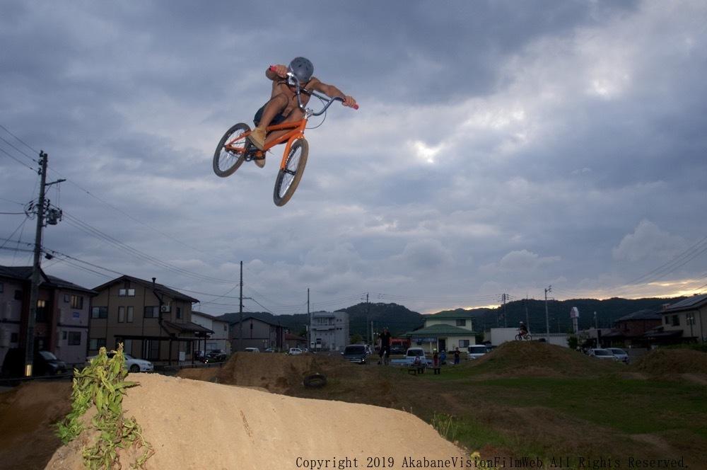 2019年8月16日春日野トレイルの風景_b0065730_19162227.jpg