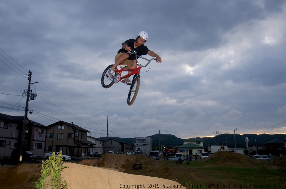 2019年8月16日春日野トレイルの風景_b0065730_19163535.jpg