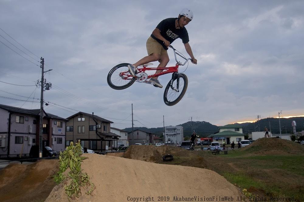 2019年8月16日春日野トレイルの風景_b0065730_19173764.jpg