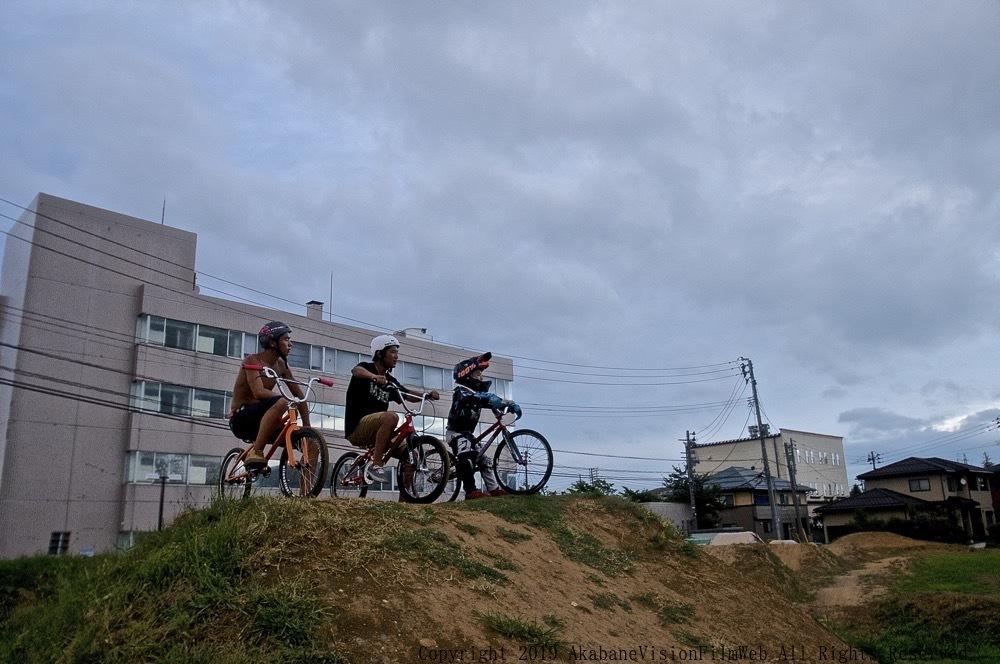 2019年8月16日春日野トレイルの風景_b0065730_19194781.jpg
