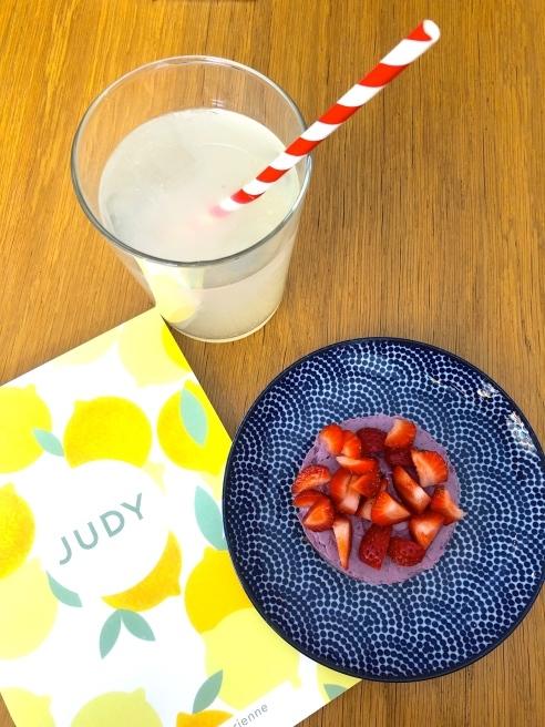 Judy グルテンフリー、乳製品・砂糖未使用のサロン・ド・テ ジュディ_a0231632_04011846.jpg