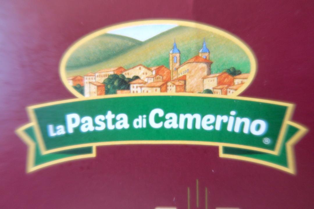パスタおいしいカメリーノ、La Pasta di Camerino_f0234936_5111381.jpg