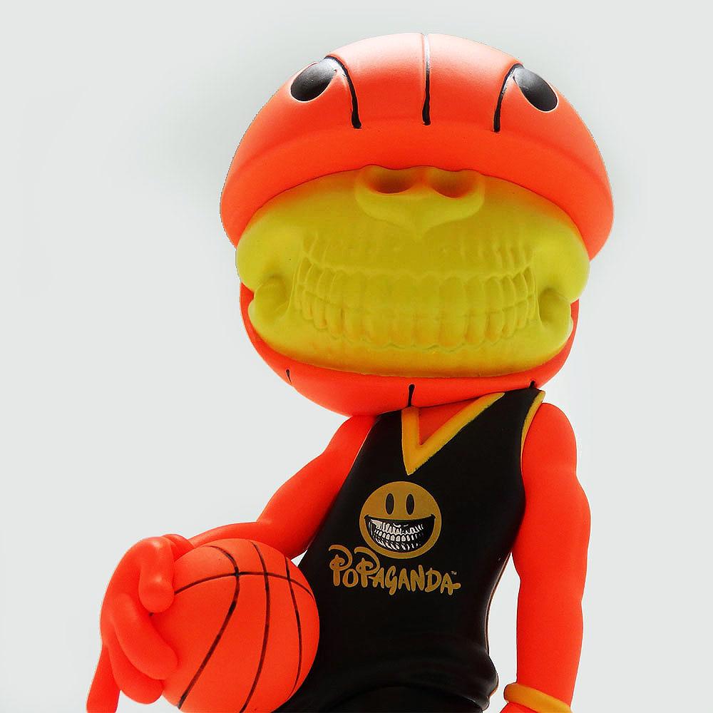 ロン・イングリッシュのバスケットボール・グリン、入荷_a0077842_11084572.jpg