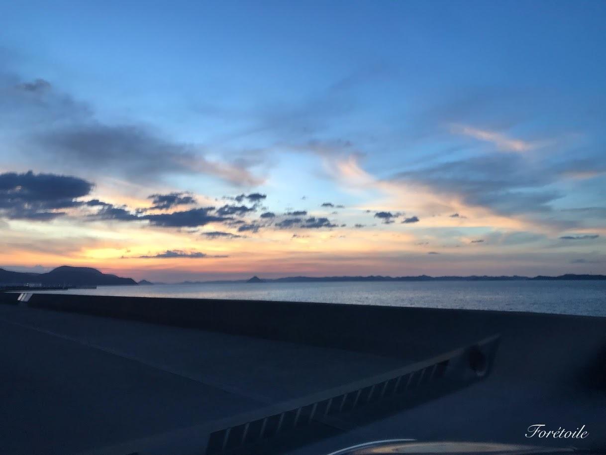 夏の思い出 la mer~海~_f0377243_09315898.jpg