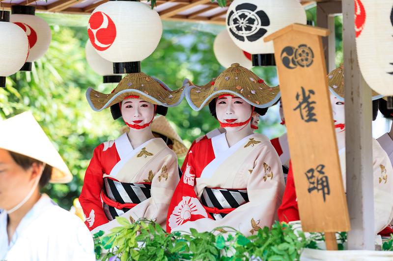 祇園祭2019 花傘巡行_f0155048_0331544.jpg