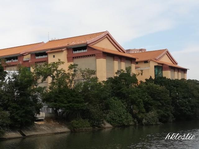 香港文化博物館の粵劇チケット_b0248150_17035227.jpg