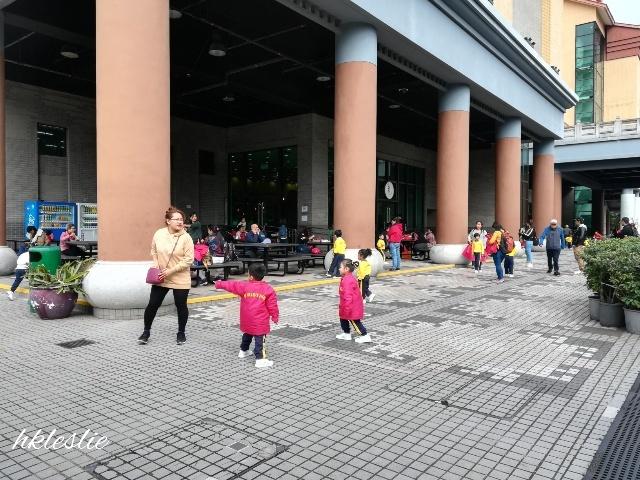 香港文化博物館の粵劇チケット_b0248150_17050564.jpg