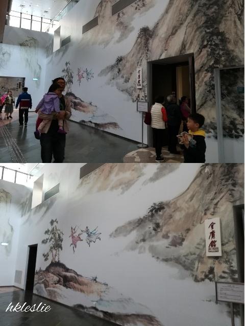 香港文化博物館の粵劇チケット_b0248150_17081166.jpg