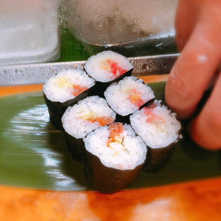 大黒寿司 .22_b0305550_15141955.jpg