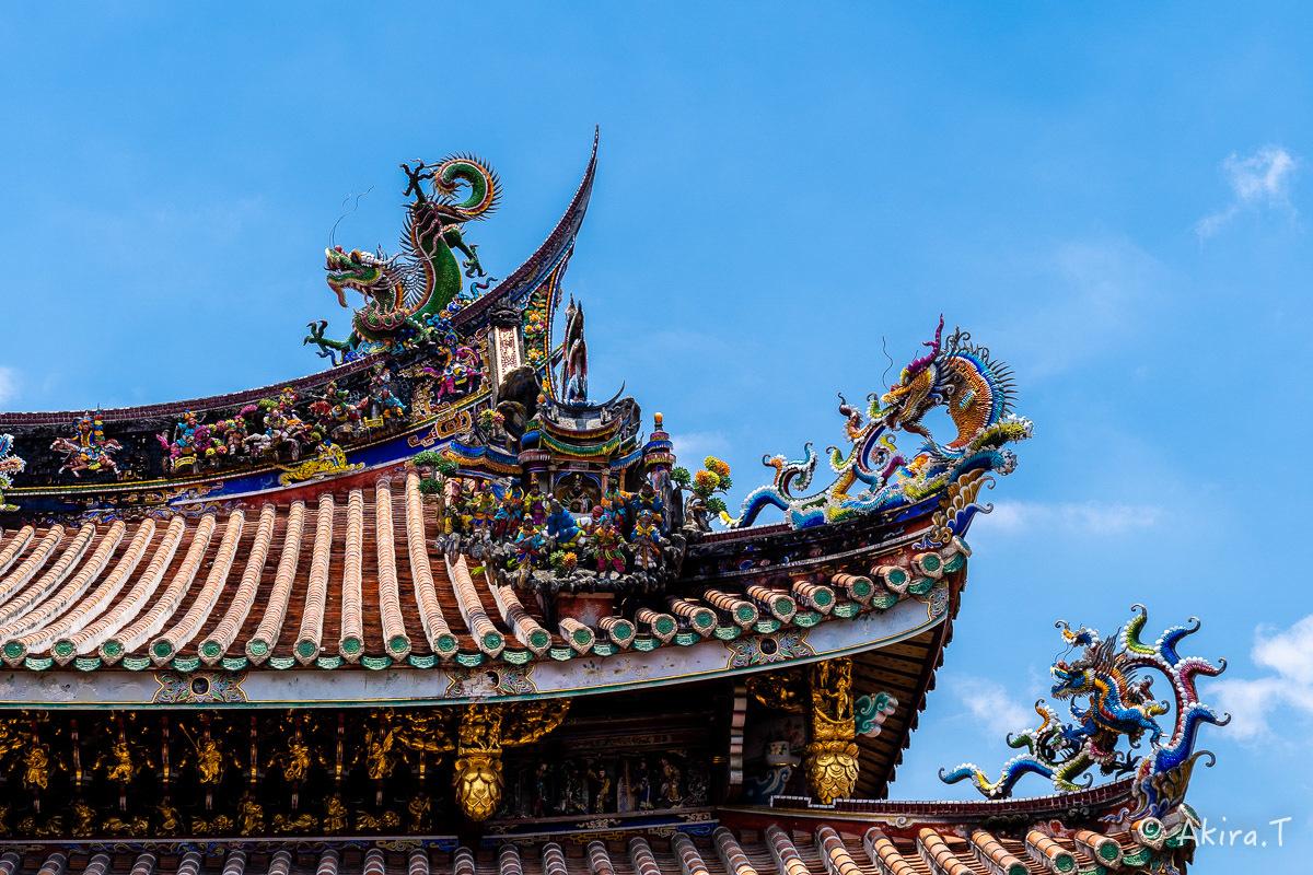 台湾 -12- 〜大龍峒保安宮 2〜_f0152550_22515977.jpg