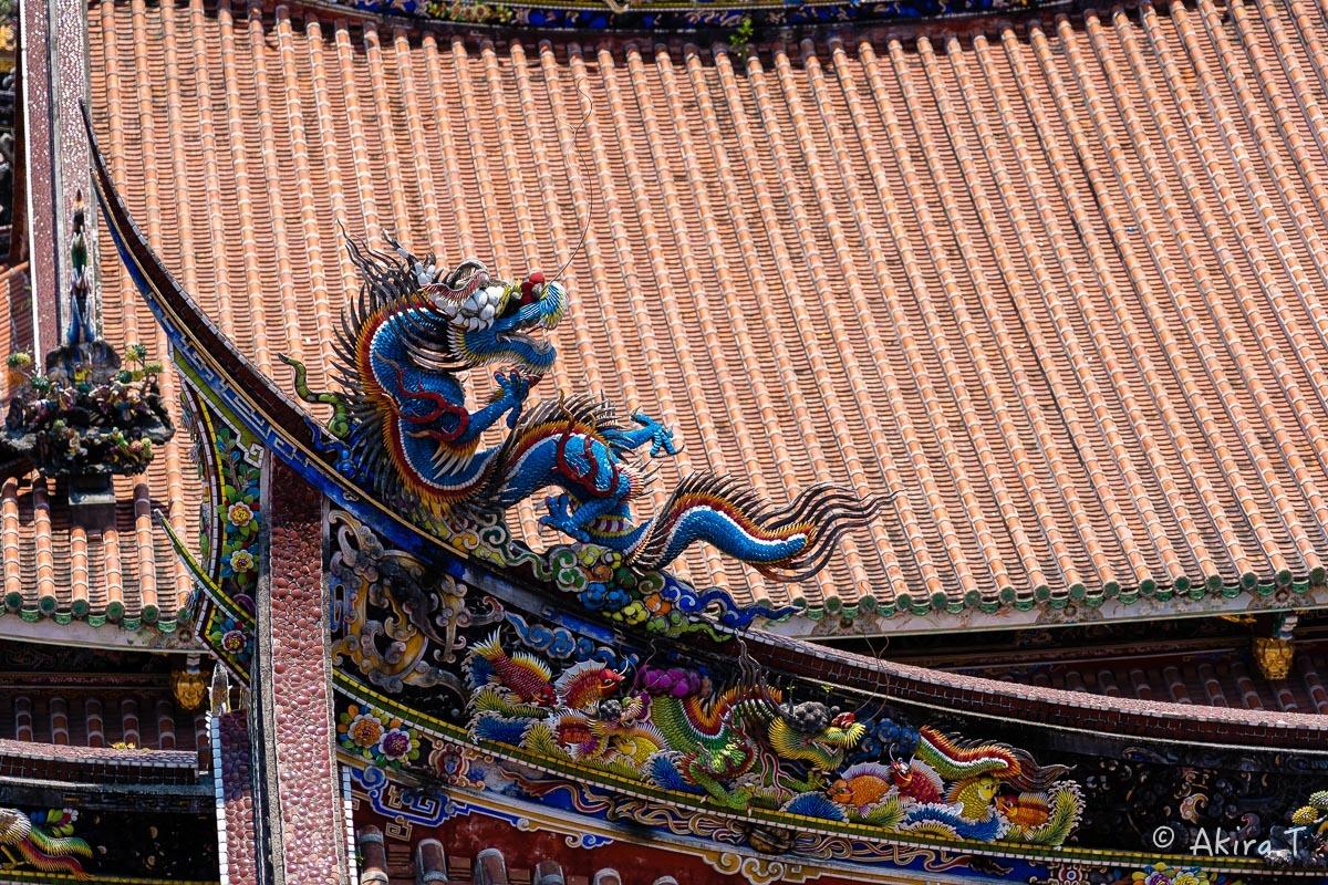 台湾 -12- 〜大龍峒保安宮 2〜_f0152550_22523646.jpg