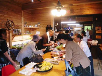 熊本ぶどう 社方園 第12回ぶどう祭り 前編_a0254656_09310096.jpg