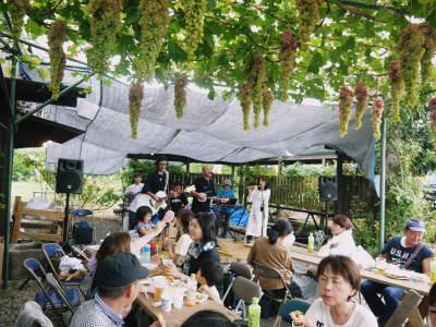 熊本ぶどう 社方園 第12回ぶどう祭り 前編_a0254656_09495382.jpg