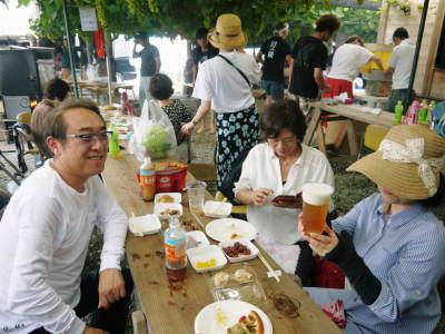 熊本ぶどう 社方園 第12回ぶどう祭り 前編_a0254656_09511645.jpg