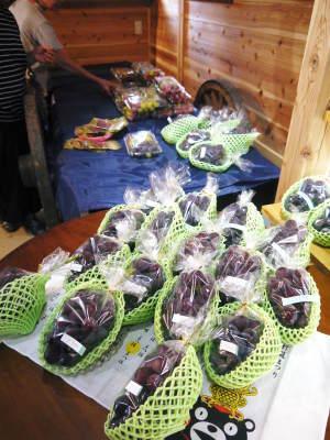 熊本ぶどう 社方園 第12回ぶどう祭り 前編_a0254656_18414886.jpg