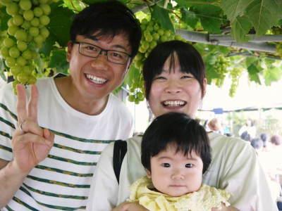 熊本ぶどう 社方園 第12回ぶどう祭り 前編_a0254656_19214983.jpg